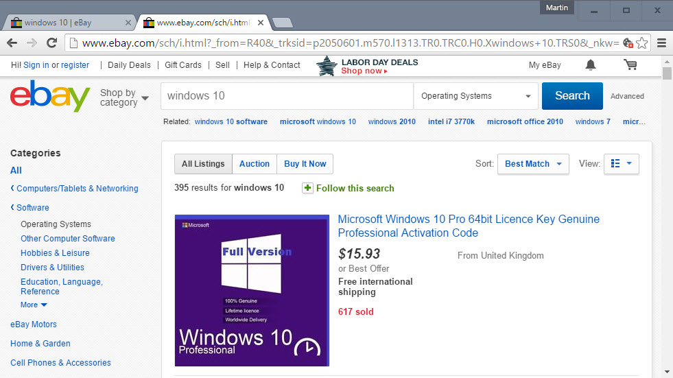 Valid Product Keys And Activation Help, Cheap Windows 10 Product Key On Sale
